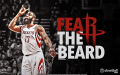 James Harden Wallpapers Group