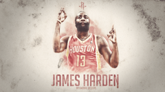 James Harden Wallpapers HD