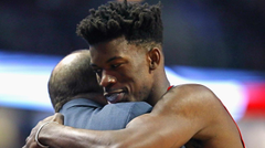 Jimmy Butler Trade Wolves Fleece Bulls In Draft Night Deal