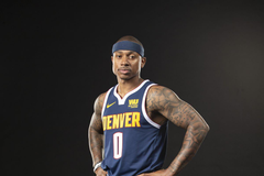 Denver Nuggets Tweet of the Week Isaiah Thomas has a solution for