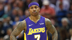 Isaiah Thomas injury update Nuggets G not expected to be ready for