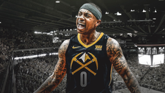 Nuggets news Isaiah Thomas ranks his top point guards in the NBA
