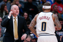 What should the Denver Nuggets do about Isaiah Thomas