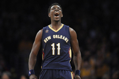 There s very good reason Jrue Holiday has been plagued with