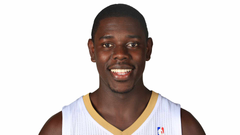 A conversation with New Orleans Pelicans point guard Jrue Holiday