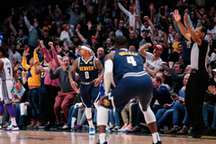 Isaiah Thomas lived up to the hype in his Denver Nuggets debut