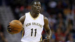Report Jrue Holiday Expected to Return to Pelicans Next Week