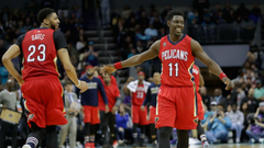 NBA agency rumors Market shifts favor Pelicans in Jrue