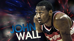 John Wall Wallpapers Young and Potential Player Both Talented