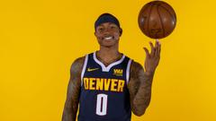 Isaiah Thomas injury update Return of Nuggets guard
