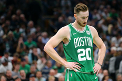 Gordon Hayward s complicated narrative with the Boston Celtics