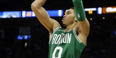 Does Jayson Tatum Have a Shot at Winning Rookie of the Year