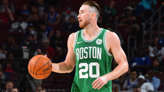 Celtics Gordon Hayward Fractured Ankle Likely Out for the Season