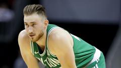 Gordon Hayward injury update Celtics forward in NBA s concussion