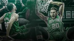 Can Gordon Hayward give the Boston Celtics enough offensive