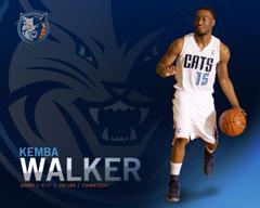 Charlotte Bobcats Desktop Wallpapers