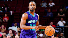 Kemba Walker Charlotte Hornets agree to contract extension