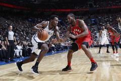 Toronto Raptors Roundtable Kawhi Leonard expectations and more