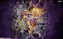 Le Wallpapers du jour Kobe Bryant Sensation