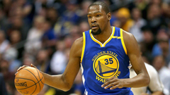 Kevin Durant injury update Warriors star not trying to put a