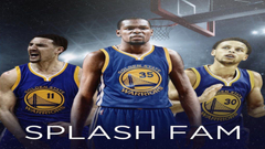 KEVIN DURANT AGENCY SIGNS WITH GOLDEN STATE WARRIORS AS
