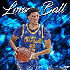 Lonzo Ball Ucla Wallpapers
