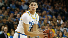 Lonzo Ball s dad clarifies comment about UCLA star playing only