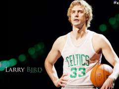 Larry Bird Wallpapers High Resolution and Quality