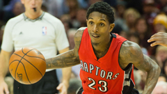 Toronto never offered Lou Williams a deal according to his