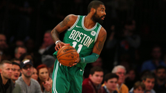 Kyrie Irving makes latest ridiculous claim