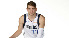 Dirk to Doncic Dallas Mavericks tap brakes on inevitable