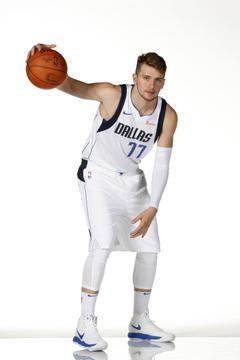 Days Dallas Mavericks gamble on Luka Doncic to begin