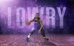 Kyle Lowry Wallpapers High Resolution and Quality
