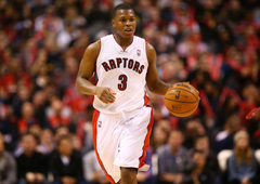 Kyle Lowry Best Player of the Year Pictures and Wallpapers