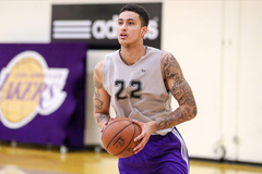 Kyle Kuzma Why Lakers Fans Should Be Excited