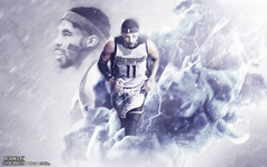 Fresh new HD widescreen wallpapers of Rudy Gay in Sacramento Kings
