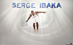 Serge Ibaka Wallpapers