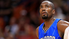 NBA trade rumors Magic Raptors both winners in Serge Ibaka deal