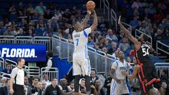 Reports Raptors acquire Serge Ibaka from Magic