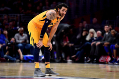 Utah Jazz Let s just say it it s time for Ricky Rubio to hit the bench