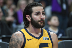 Utah Jazz Ricky Rubio is a case study in mental toughness