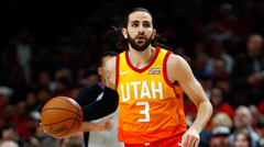Ricky Rubio How the Jazz Guard Transformed Into His Best Self