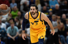 Does Ricky Rubio have a future with the Utah Jazz