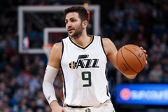 Ricky Rubio and the Utah Jazz A Match in Heaven