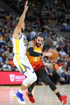 Here is the secret to Ricky Rubio s recent success