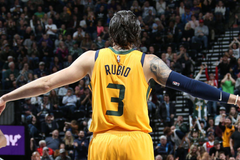 NBA Trade Rumor Ricky Rubio would have a good market