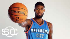 Thunder Convinced They Can Sell Paul George On Oklahoma City