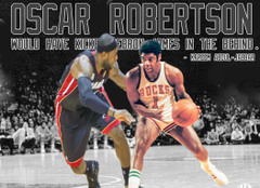 Oscar Robertson HD Wallpapers And Backgrounds