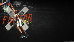 Russell Westbrook Dunking Wallpapers HD