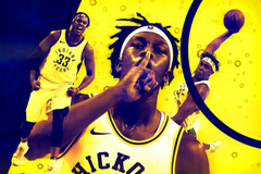 The Pacers Future Will Depend on Myles Turner